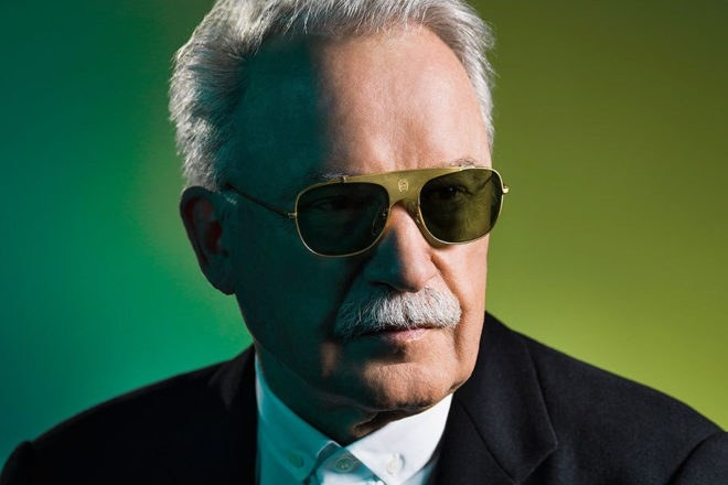 ​Giorgio Moroder a co-produit la B.O. de la série 'Queen Of The South'