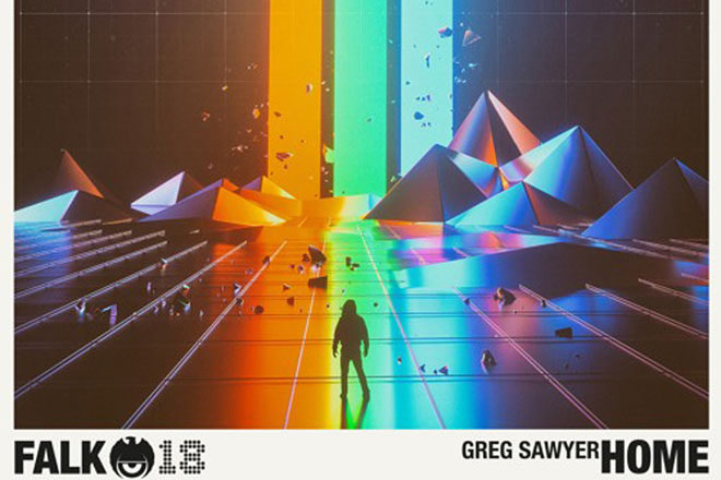 Greg Sawyer
