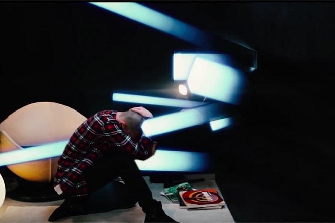 Premiere : 'Vibrate,' le nouveau clip de Greg Kozo