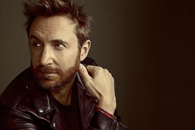 Guetta, « grand-père de la dance music » selon ABC News : Internet s'affole