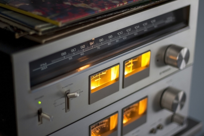 À la recherche du son perdu : un podcast sur l'addiction des audiophiles au hi-fi
