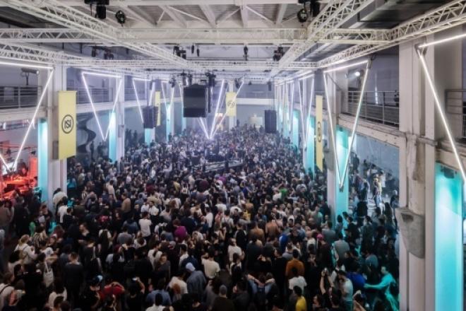 Nuits Sonores 2020 : la programmation de jour enfin dévoilée