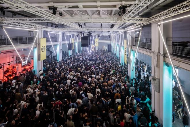Nuits sonores 2020 révèle les artistes aux rênes de la programmation des Days