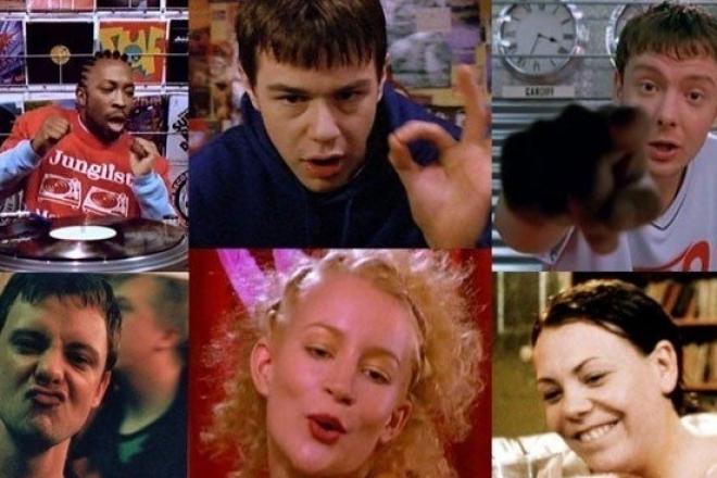 """Londres : Le film culte """"Human Traffic"""" annonce une rave XXL digne des 90's"""