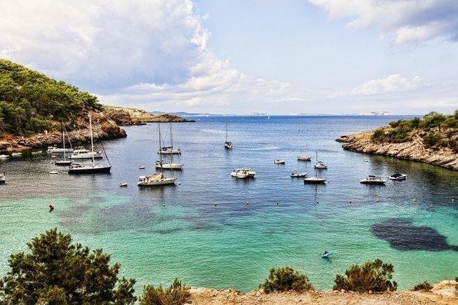 Ibiza a généré 500 kg de déchets par personne cette année