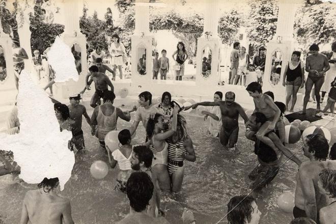 Stream : un docu revient sur l'utopie des dancefloors d'Ibiza dans les années 90