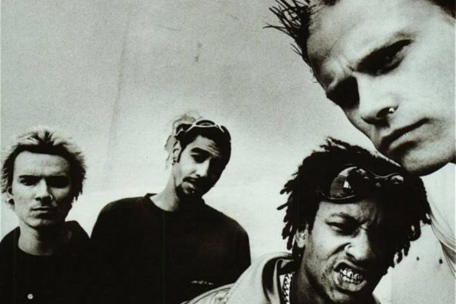 The Prodigy signe une petite bombe half-tempo avec le collectif hip hop Ho99o9