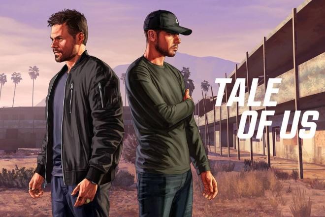 Vidéo : Tale Of Us dévoile des extraits de son prochain album dans 'GTA: After Hours'