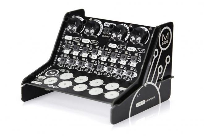 CRAFTrhythm, le nouveau sampler de Modal Electronics à assembler soi-même