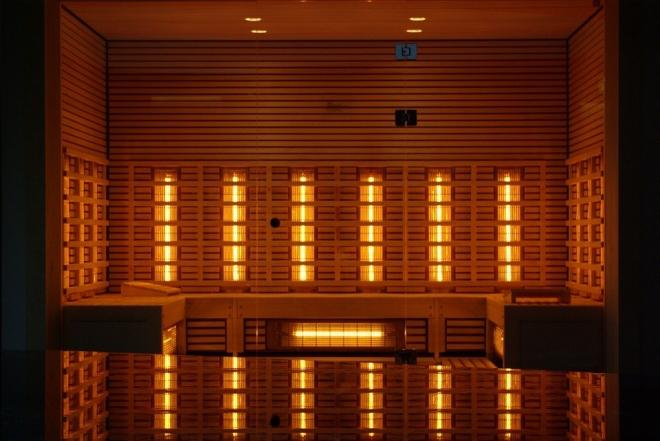 Allez transpirer les bonnes vibes au premier sauna techno de Rennes