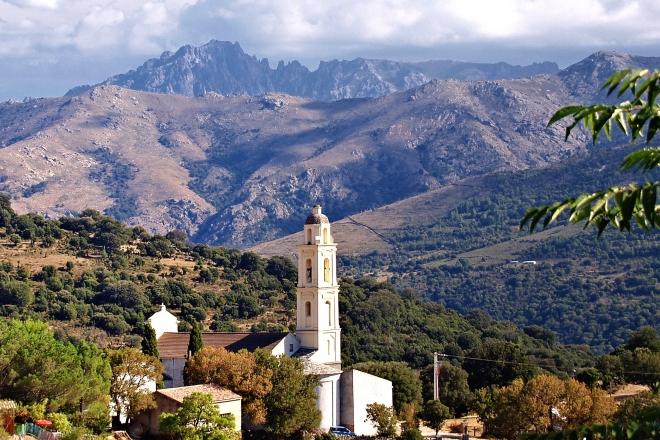 Le Machja festival invite Agoria et Arnaud Rebotini dans les montagnes de Corse