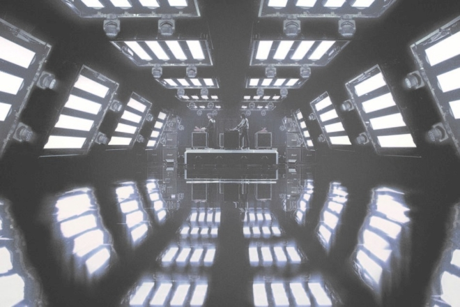 Justice a tourné un film « Space Opera » : première mondiale prévue au SXSW