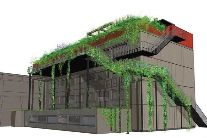 Un nouveau club house & techno va ouvrir ses portes à Amsterdam