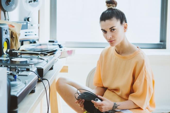 Etat des lieux : le statut des femmes sur la scène électronique
