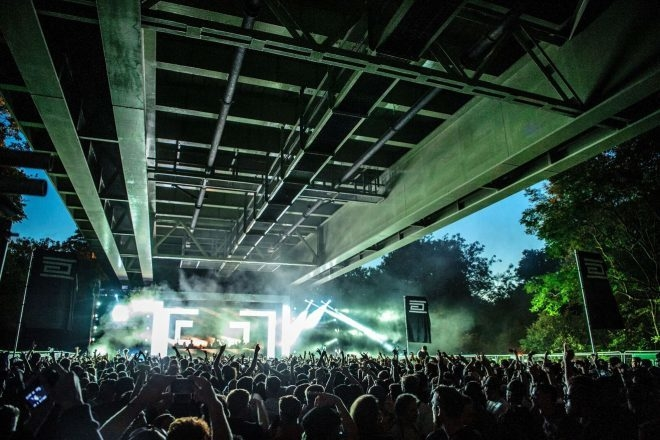 Adam Beyer et Carl Cox en b2b : les bonnes surprises du festival Junction 2