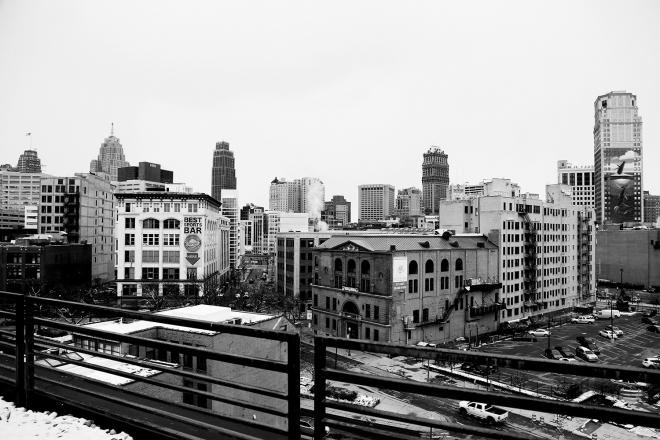 Podcast : Comprenez un peu plus l'histoire de la techno de Détroit