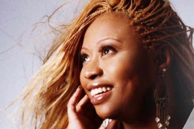 La vocaliste house Kim English est morte à l'âge de 48 ans