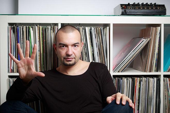 Diggers Alert : l'EP de KiNK en hommage à Aphex Twin va être réédité