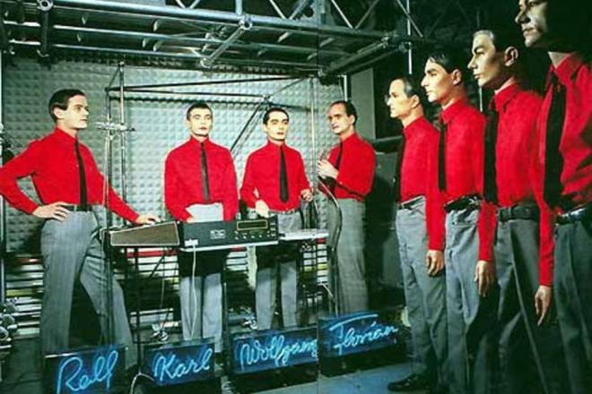 Kraftwerk donnera 3 concerts en 3 jours à la Philharmonie de Paris en juillet