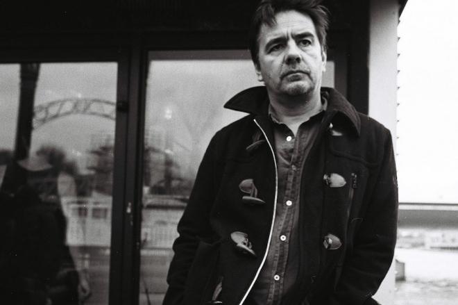Laurent Garnier: «les artistes techno super à la mode d'aujourd'hui sont tous des fils de Jeff Mills»