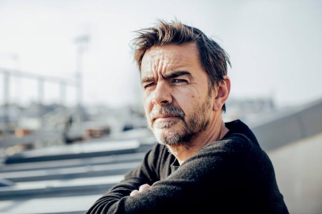 Laurent Garnier sort son premier EP en deux ans