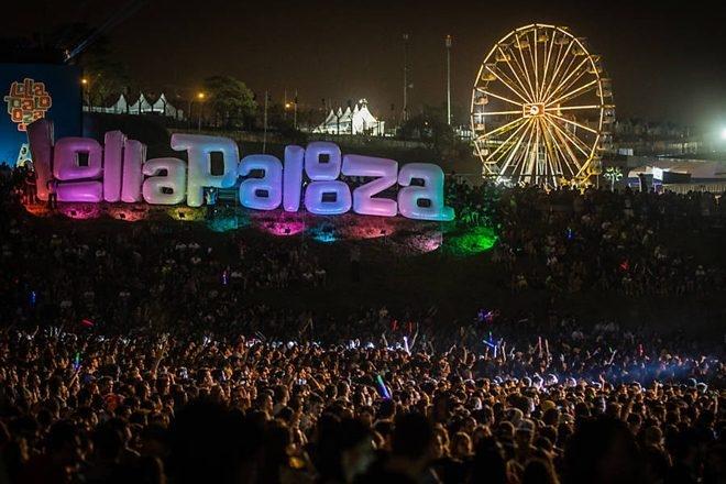 Le fondateur du Lollapalooza Perry Farrell travaille sur un nouveau projet centré sur la house