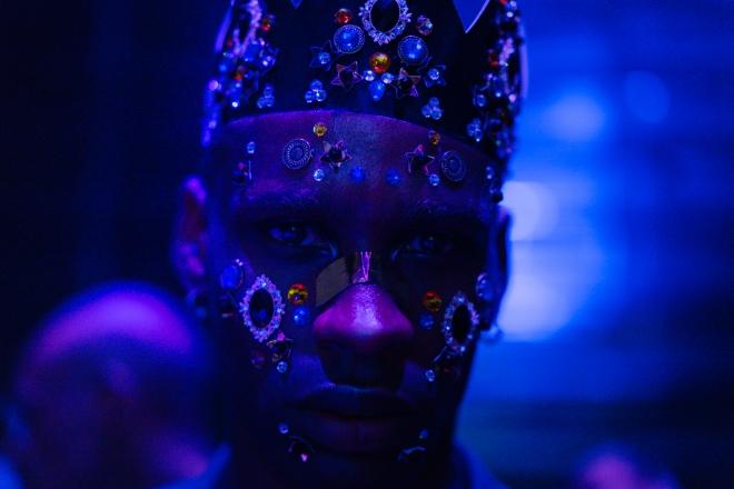 Ballroom: la compétition United States of Africa Ball II débarque à la Gaîté Lyrique
