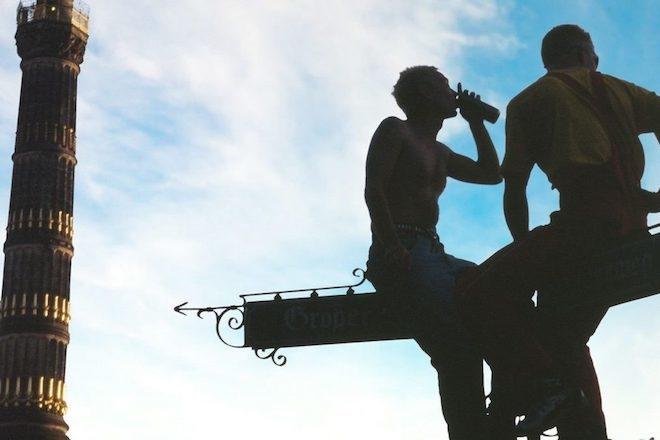 Berlin : Une expo explore la genèse méconnue de la Love Parade