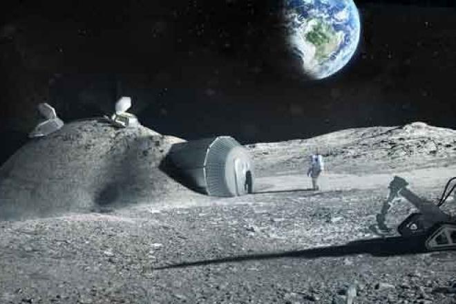 La NASA met en place une playlist collaborative pour son prochain voyage sur la lune