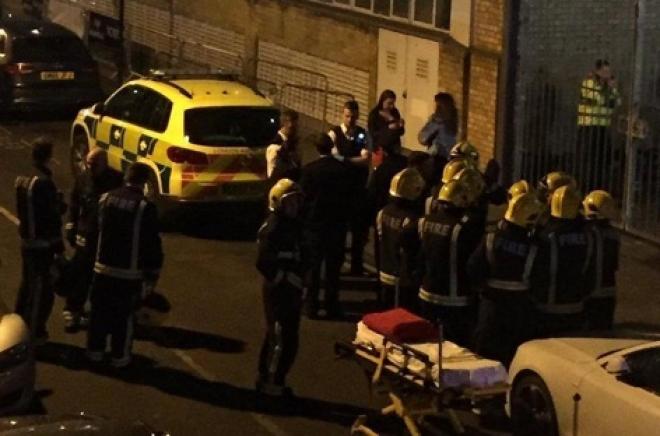 Angleterre : une attaque à l'acide fait 12 victimes dans un club londonien