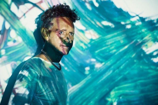 Le fondateur de Depeche Mode sort un nouvel instru dément, 'Mandrill'