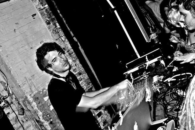 Matthew Dear révèle un nouvel alias techno avec un EP sur Planet E