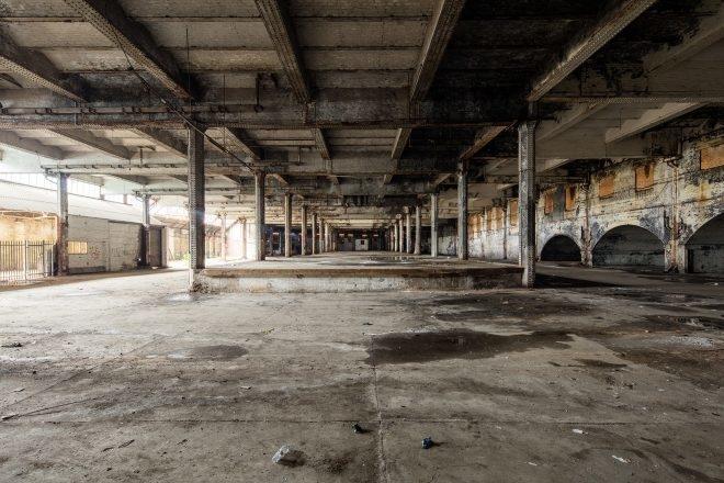 Une warehouse de 10 000 personnes va ouvrir ses portes à Manchester