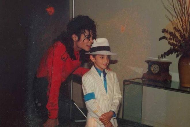 Des radios se détournent de la musique de Michael Jackson suite au docu coup de poing 'Leaving Neverland'