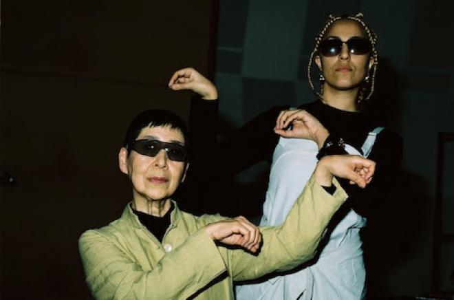 Vidéo : La référence de l'ambient Midori Takada sort sa première composition en 20 ans