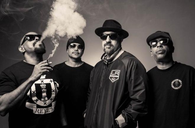 Cypress Hill de retour avec un nouvel LP après 8 ans d'absence