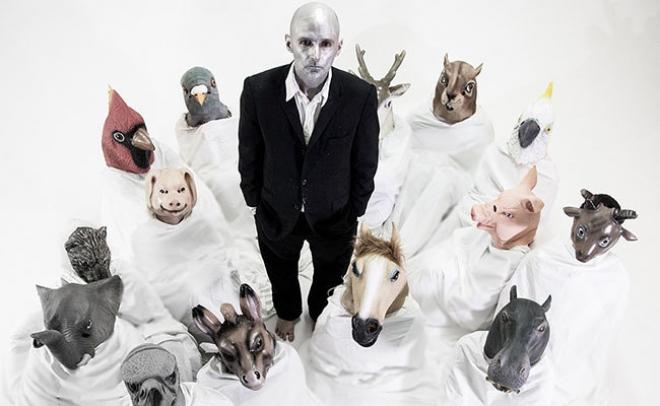 Moby défend la cause animale dans son nouveau clip