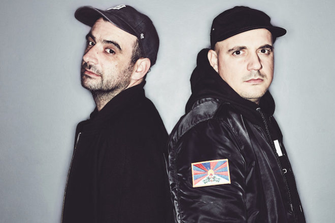Le docu ​'We are Modeselektor' est désormais disponible gratuitement sur YouTube
