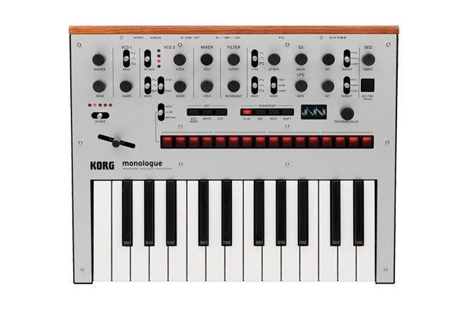 Écoutez les presets du nouveau synthé Korg créés par Aphex Twin