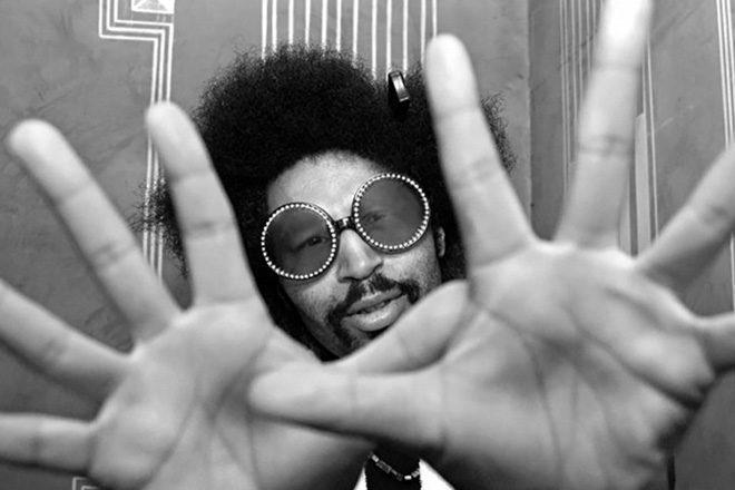 Le pionnier de Detroit Moodymann sort un excellent 12'' entre jazz et house