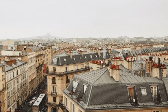 DJ Steaw et Pont Neuf Records vont jouer sur les hauteurs de Paris