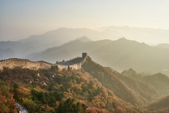 Nina Kraviz, Dixon et Recondite vont jouer sur la Grande Muraille de Chine