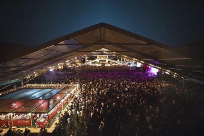 Sónar annonce Laurent Garnier, Richie Hawtin live, Helena Hauff et Bonobo à l'affiche de sa 25e édition