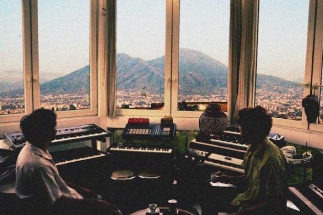 Hommage de haut-vol à la scène boogie de Naples avec l'album de Nu Guinea