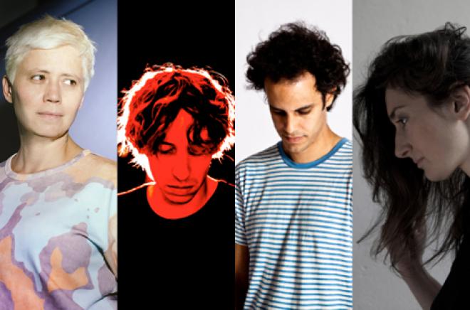Nuits Sonores : les noms des 4 curateurs des NS Days sont tombés