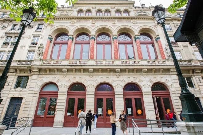 La culture électronique à l'honneur 5 jours durant dans les clubs, disquaires et lieux éphémères de Paris