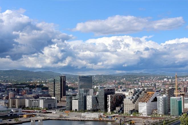 La Norvège a voté pour la dépénalisation de l'usage de drogue