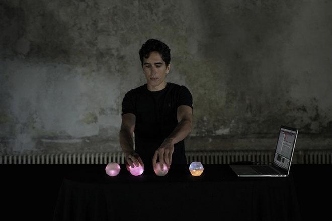 OTO, le contrôleur MIDI du futur
