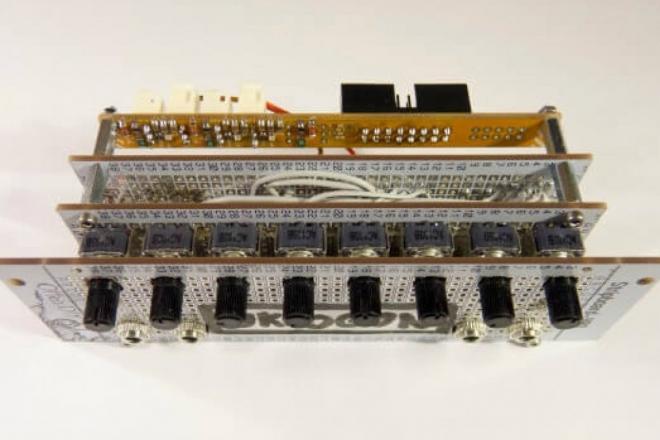 Construisez votre propre synthé modulaire sans prise de tête