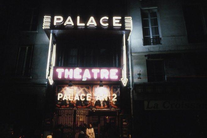 Gucci présentera son défilé SS19 dans l'ancien temple des nuits parisiennes, Le Palace